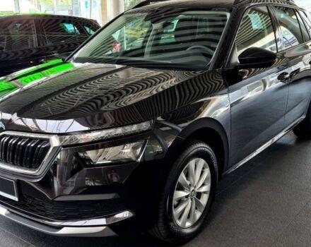 купити нове авто Шкода KAMIQ 2021 року від офіційного дилера Альянс-ІФ Skoda Шкода фото