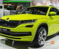 купить новое авто Шкода Kodiaq 2020 года от официального дилера Альянс-ИФ ŠKODA Шкода фото