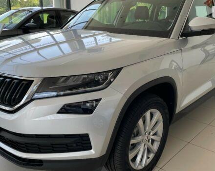 купити нове авто Шкода Kodiaq 2021 року від офіційного дилера ДП «Автотрейдинг-Винница» Шкода фото