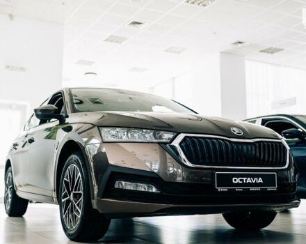 Шкода Октавия, объемом двигателя 1.5 л и пробегом 0 тыс. км за 25059 $, фото 1 на Automoto.ua