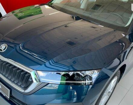 Шкода Октавия, объемом двигателя 1.4 л и пробегом 0 тыс. км за 24700 $, фото 1 на Automoto.ua