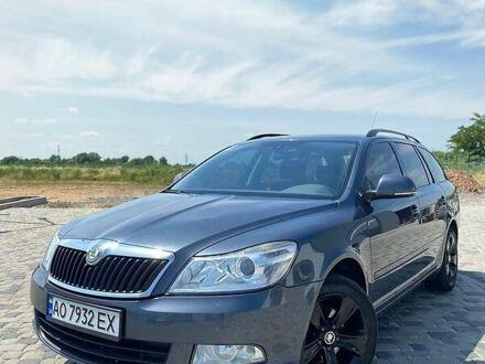 Серый Шкода Октавия, объемом двигателя 1.2 л и пробегом 240 тыс. км за 6999 $, фото 1 на Automoto.ua