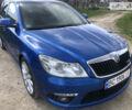 Синий Шкода Октавия, объемом двигателя 0 л и пробегом 230 тыс. км за 9999 $, фото 1 на Automoto.ua