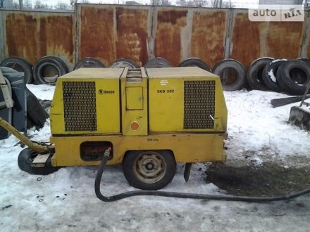 Шкода ПКД, объемом двигателя 0 л и пробегом 3 тыс. км за 5000 $, фото 1 на Automoto.ua