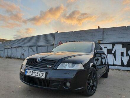 Чорний Шкода РС, об'ємом двигуна 2 л та пробігом 187 тис. км за 8000 $, фото 1 на Automoto.ua