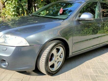 Сірий Шкода РС, об'ємом двигуна 2 л та пробігом 169 тис. км за 8799 $, фото 1 на Automoto.ua