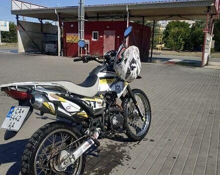 СкайБайк Status, объемом двигателя 0 л и пробегом 24 тыс. км за 700 $, фото 1 на Automoto.ua