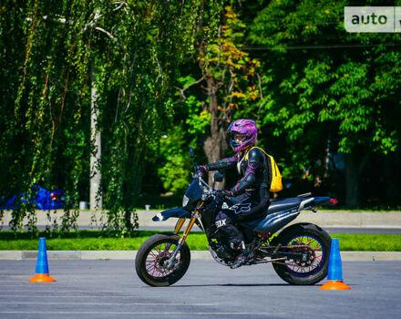 Черный СкайМото Дракон, объемом двигателя 0.2 л и пробегом 24 тыс. км за 900 $, фото 1 на Automoto.ua