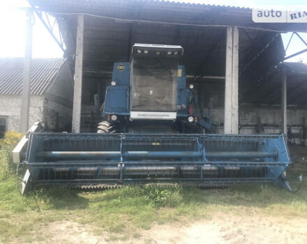 Синий Славутич КЗС 9-1, объемом двигателя 0 л и пробегом 1 тыс. км за 20000 $, фото 1 на Automoto.ua