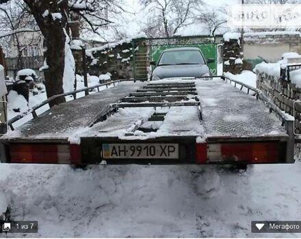 Серый Солид Ц2500МР, объемом двигателя 0 л и пробегом 10 тыс. км за 2500 $, фото 1 на Automoto.ua