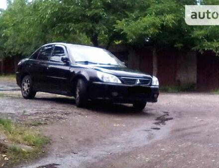 Черный СауИст Лионсел, объемом двигателя 1.6 л и пробегом 116 тыс. км за 8000 $, фото 1 на Automoto.ua
