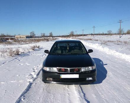 Чорний СауІст Ліонсел, об'ємом двигуна 1.6 л та пробігом 170 тис. км за 4200 $, фото 1 на Automoto.ua