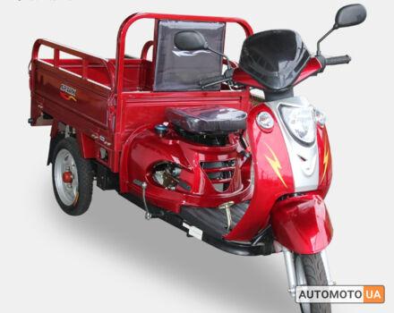 Спарк SP, об'ємом двигуна 0.11 л та пробігом 0 тис. км за 930 $, фото 1 на Automoto.ua