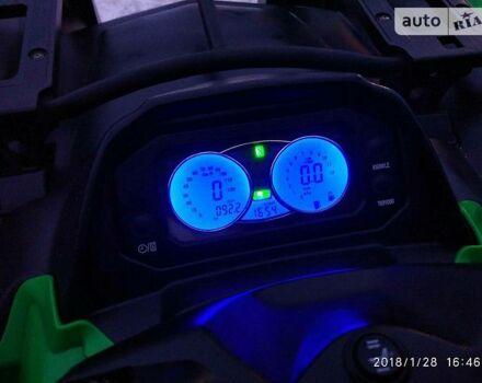 Зелений Спід Гір Форс, об'ємом двигуна 0.4 л та пробігом 800 тис. км за 3200 $, фото 1 на Automoto.ua