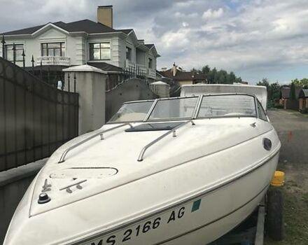 Білий Стінгрей ЛС, об'ємом двигуна 4.3 л та пробігом 150 тис. км за 12300 $, фото 1 на Automoto.ua