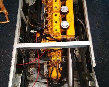 Білий Стриж 1390, об'ємом двигуна 3.2 л та пробігом 1 тис. км за 9500 $, фото 1 на Automoto.ua