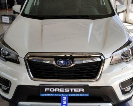 Субару Forester, об'ємом двигуна 2.5 л та пробігом 0 тис. км за 40967 $, фото 1 на Automoto.ua