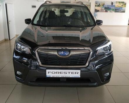 купить новое авто Субару Форестер 2021 года от официального дилера АДИС Субару фото