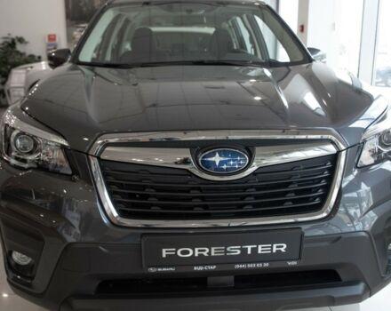 купить новое авто Субару Форестер 2021 года от официального дилера VIDI на Кільцевій Субару фото