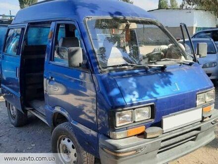 Синій Субару Леон, об'ємом двигуна 1.2 л та пробігом 1 тис. км за 0 $, фото 1 на Automoto.ua