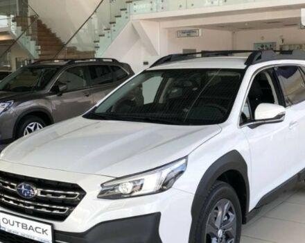 купить новое авто Субару Аутбек 2021 года от официального дилера АДИС Субару фото