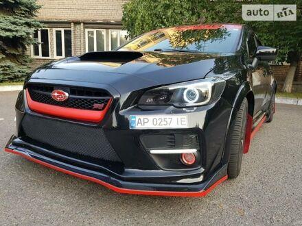 Черный Субару ВРХ, объемом двигателя 2 л и пробегом 89 тыс. км за 20900 $, фото 1 на Automoto.ua