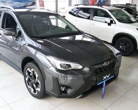 купить новое авто Субару ХВ 2020 года от официального дилера Субару Днепр Субару фото