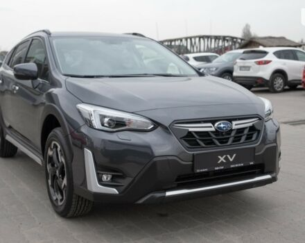купити нове авто Субару ХВ 2020 року від офіційного дилера VIDI на Кільцевій Субару фото
