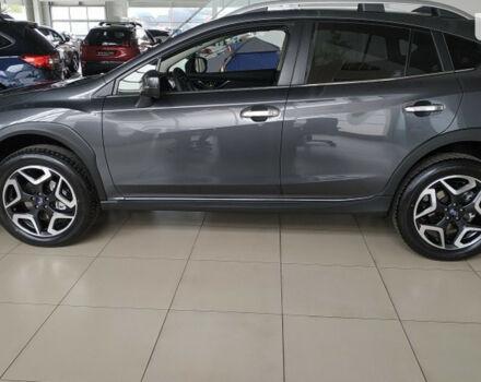 купить новое авто Субару ХВ 2021 года от официального дилера АДИС Субару фото