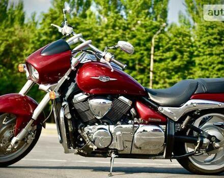 Красный Сузуки Болевард, объемом двигателя 0 л и пробегом 50 тыс. км за 11000 $, фото 1 на Automoto.ua