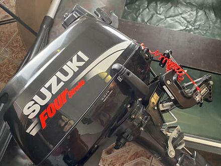 Сузуки ДФ, объемом двигателя 0 л и пробегом 1 тыс. км за 1100 $, фото 1 на Automoto.ua