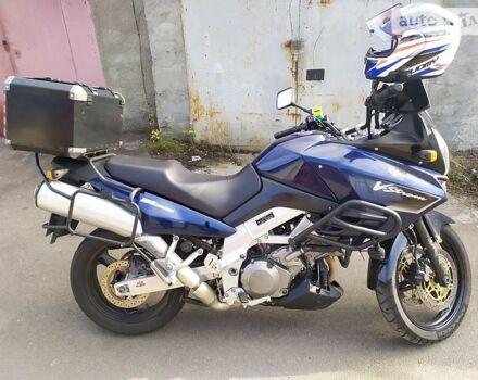 Синий Сузуки ДЛ, объемом двигателя 1 л и пробегом 51 тыс. км за 5200 $, фото 1 на Automoto.ua