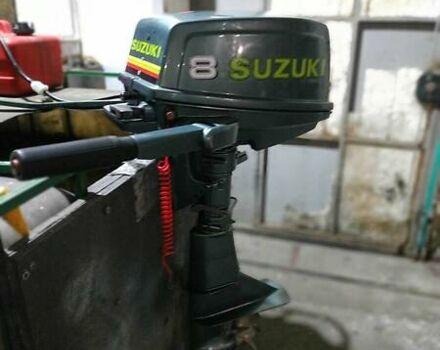 Сузуки ДТ, объемом двигателя 0 л и пробегом 1 тыс. км за 750 $, фото 1 на Automoto.ua