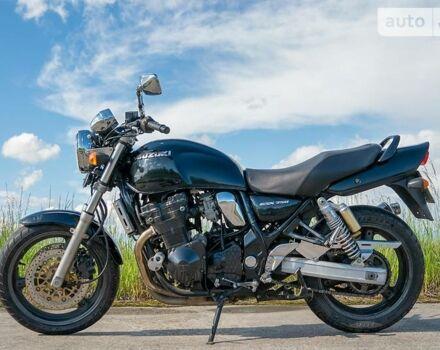 Черный Сузуки ГСХ, объемом двигателя 0.75 л и пробегом 30 тыс. км за 4000 $, фото 1 на Automoto.ua
