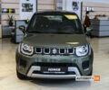 купити нове авто Сузукі Ігніс 2020 року від офіційного дилера Технік-Центр Suzuki Сузукі фото