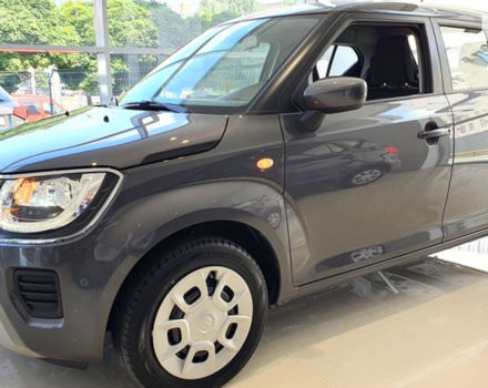 купить новое авто Сузуки Игнис 2021 года от официального дилера SUZUKI, ЛИГА ДРАЙВ Сузуки фото