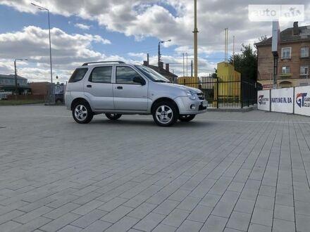 Сірий Сузукі Ігніс, об'ємом двигуна 1.3 л та пробігом 189 тис. км за 4950 $, фото 1 на Automoto.ua
