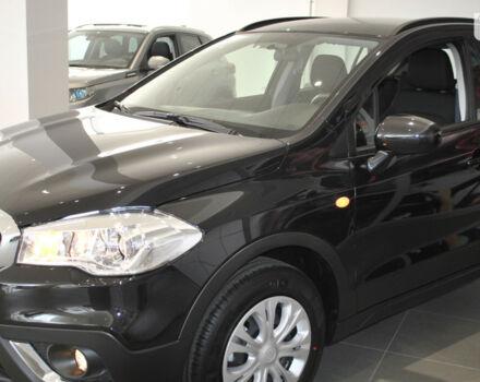 купити нове авто Сузукі СХ4 2021 року від офіційного дилера SUZUKI, ЛИГА ДРАЙВ Сузукі фото