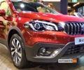 купить новое авто Сузуки СХ4 2021 года от официального дилера SUZUKI ИВАНО-ФРАНКОВСК Сузуки фото