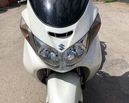 Белый Сузуки Скайвейв, объемом двигателя 0 л и пробегом 23 тыс. км за 2600 $, фото 1 на Automoto.ua
