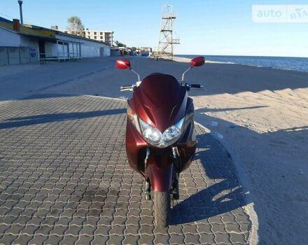 Красный Сузуки Скайвейв, объемом двигателя 0 л и пробегом 35 тыс. км за 1500 $, фото 1 на Automoto.ua