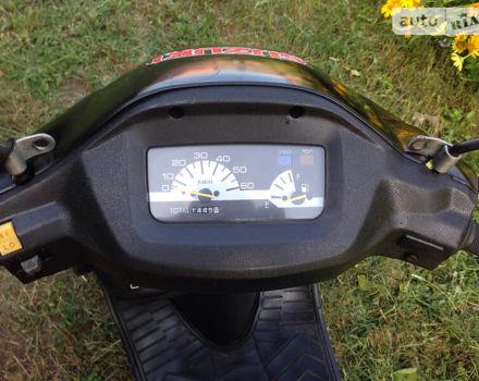 Черный Сузуки Векстар, объемом двигателя 0.12 л и пробегом 2 тыс. км за 1000 $, фото 1 на Automoto.ua