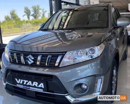 купить новое авто Сузуки Витара 2020 года от официального дилера Техник-Центр Suzuki Сузуки фото