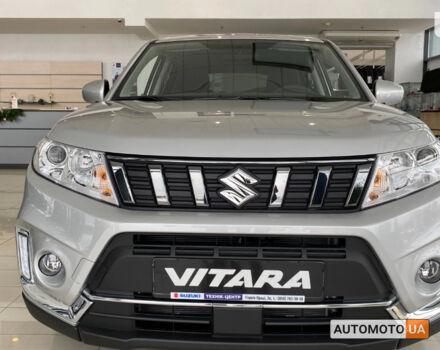 Сузукі Вітара, об'ємом двигуна 1.4 л та пробігом 0 тис. км за 25005 $, фото 1 на Automoto.ua