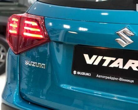 купить новое авто Сузуки Витара 2020 года от официального дилера ДП «Автотрейдинг-Винница» Сузуки фото