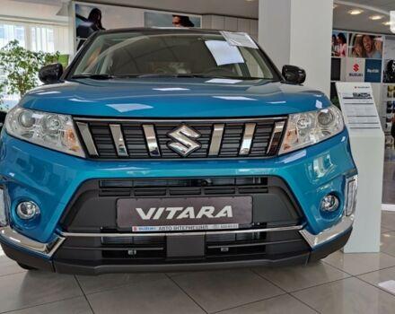 купить новое авто Сузуки Витара 2021 года от официального дилера Suzuki на Подолі Сузуки фото