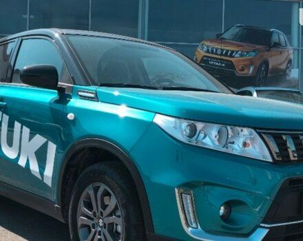 купити нове авто Сузукі Вітара 2021 року від офіційного дилера ТерКо Авто Джерман Авто Сузукі фото