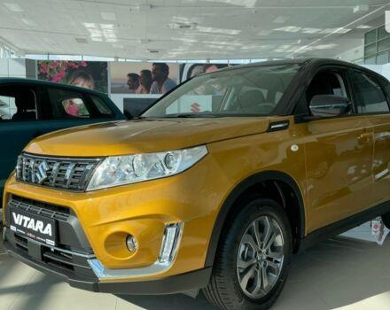 купить новое авто Сузуки Витара 2021 года от официального дилера Автомир Сузуки фото
