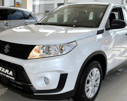 купить новое авто Сузуки Витара 2021 года от официального дилера SUZUKI, ЛИГА ДРАЙВ Сузуки фото