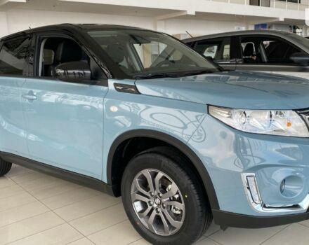 купити нове авто Сузукі Вітара 2021 року від офіційного дилера SUZUKI ТЕХНИК-ЦЕНТР Сузукі фото